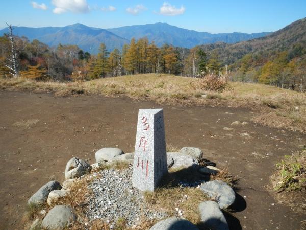 笠取山 051