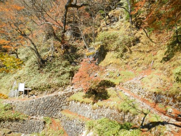 笠取山 107