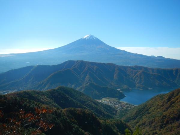 十二ヶ岳 045