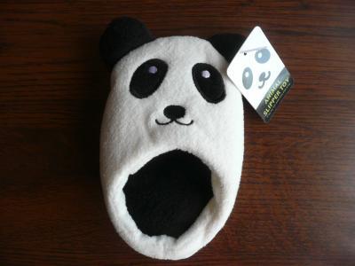 パンダのおもちゃ