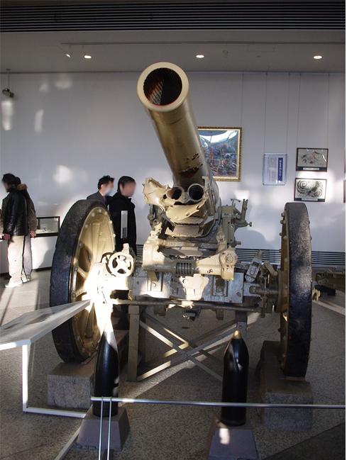 96式15糎榴弾砲