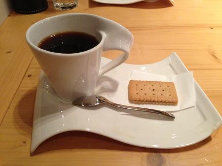 ベイビーズカフェコーヒー