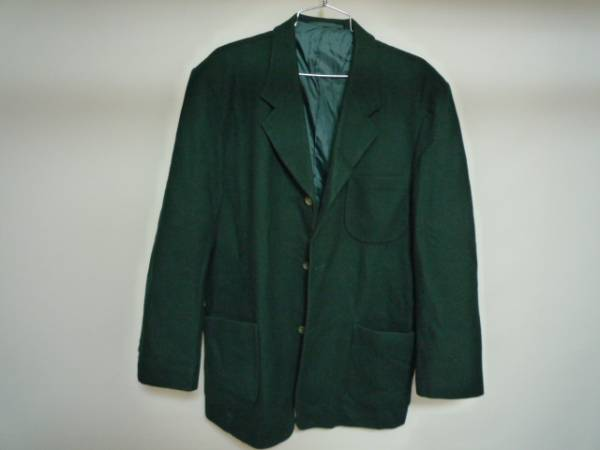grn jaket
