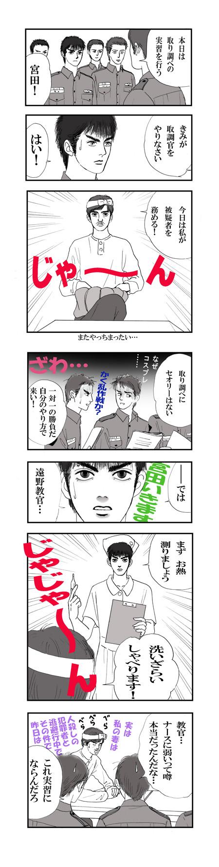 torishirabe