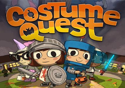 Costume Quest 01