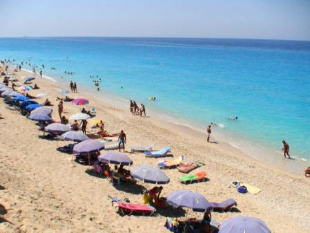 カシスマビーチ