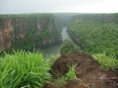 ザンベジ川