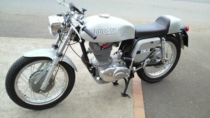 林450B