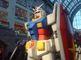 ガンダムワールド2010 in札幌 0404