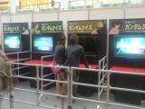 ガンダムワールド2010 in札幌 0702
