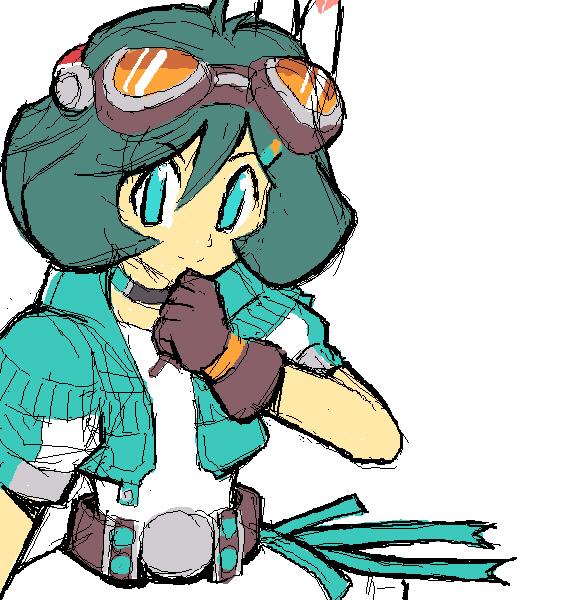 ダッシュ3(SENSEI)