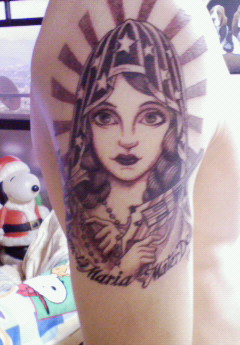 tattoo11/15