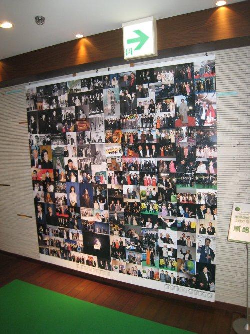 東京国際映画祭写真展2