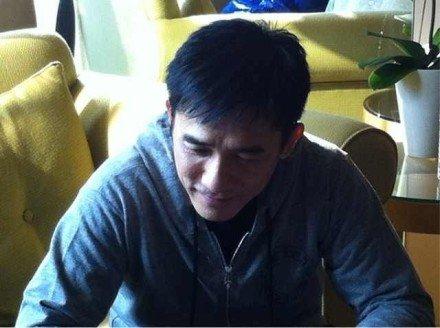 トニーさん@北京3