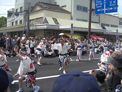 阿波踊り大師まつり