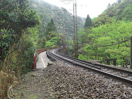 鉄橋日豊本線