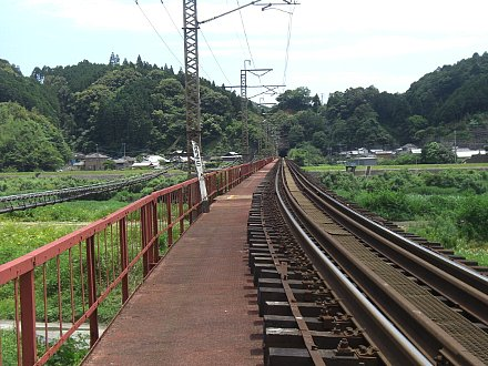 北川橋梁1