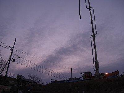 朝コンクリート2