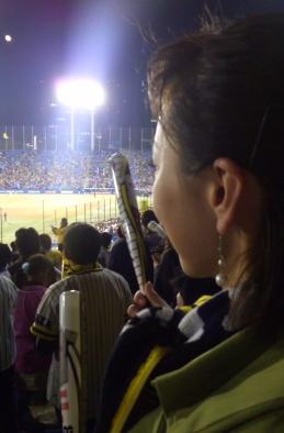 1004野球観戦1