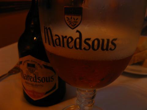 Le Petit Bruxelles beer