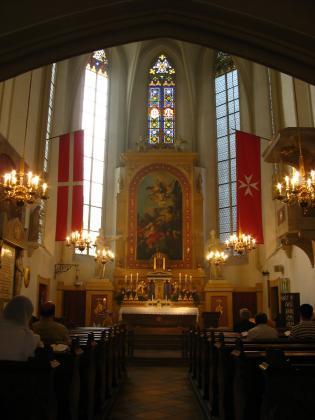 マルテザー教会