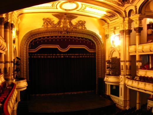 オペラハウス3