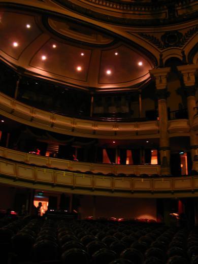オペラハウス5