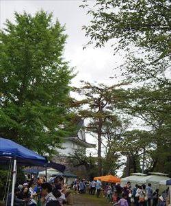 2014横手お城山クラフトフェア2_R