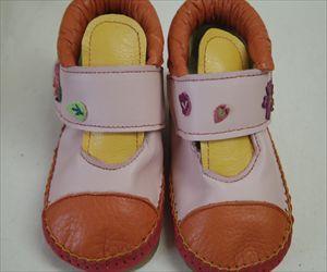 春らしい靴R