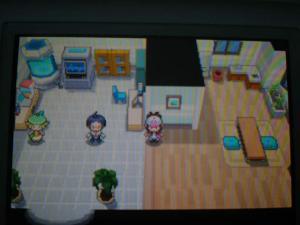 小さな研究所