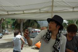 20110808 能古島BBQ 019
