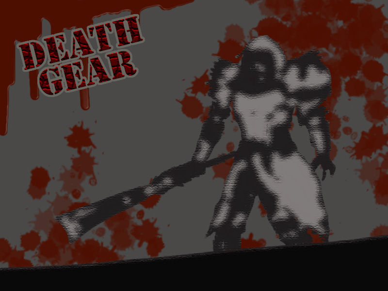 deathgearのコピー