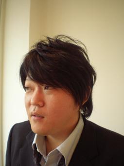 神吉伸さん