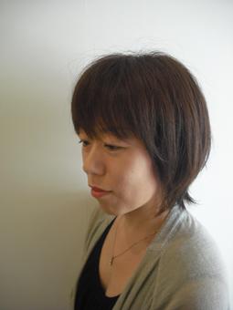 小川みきさん