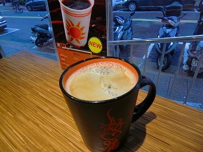 台湾吉野屋コーヒー NT$25元