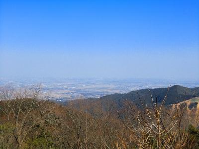 庭田山頂公園 11/03/13