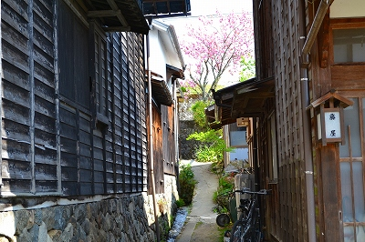 http://www.kiso-magome.com/index.html