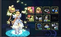 天使アバA