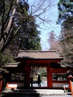貴船神社 奥の院