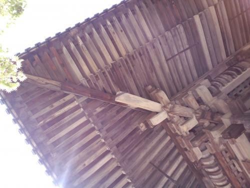 gw 書写 木材2