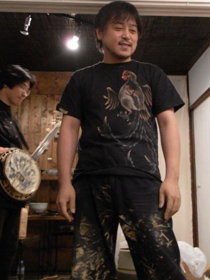 RokuroLive 2010 11 3 (6)