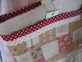 工房OH★ToRA製作日記-あきの工房バッグ