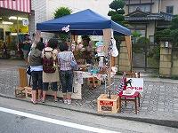 工房OH★ToRA製作日記-昼間の様子
