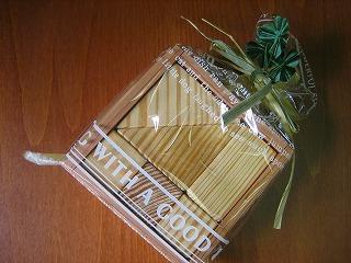 工房OH★ToRA製作日記-携帯用積み木