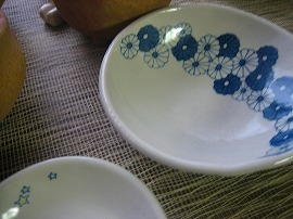 工房OH★ToRA製作日記-小皿