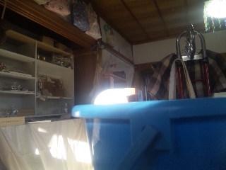 工房OH★ToRA製作日記-大掃除