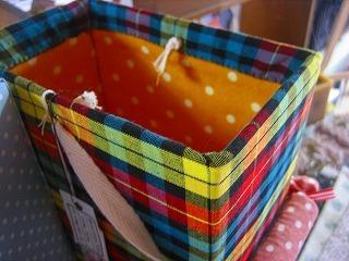工房OH★ToRA製作日記-洗剤ケースでリメイク小箱