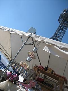工房OH★ToRA製作日記-お練り祭り