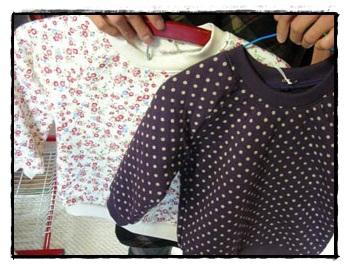 なつberry 子供服サイズ110