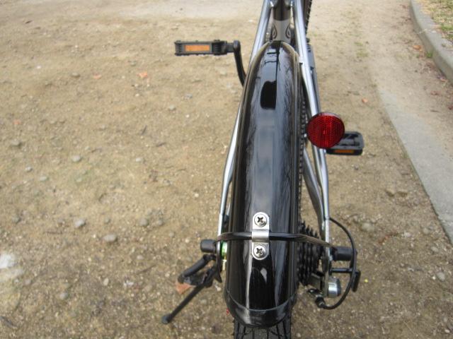 自転車その2♪